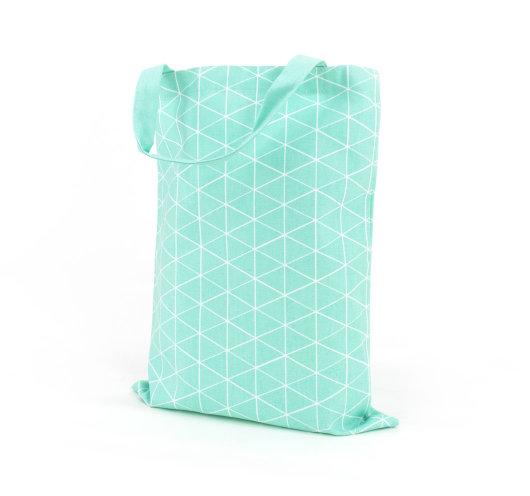 Pamučna vrećica za trgovinu