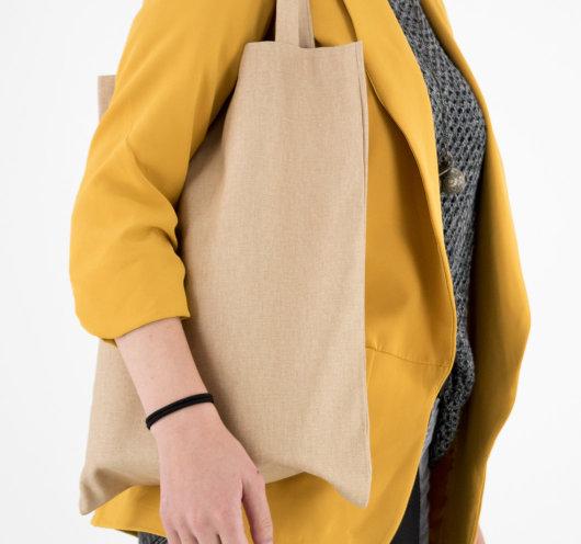 Moderna platnena torba