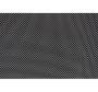 Crna tkanina s bijelim točkicama.