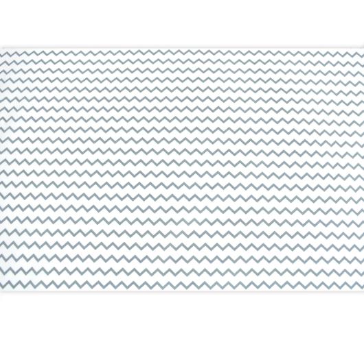 tkanina sivo-bijeli cik-cak uzorak