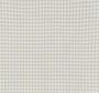 smeđe-bijeli uzorak tkanine